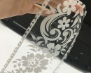 DIY Lace Sticker - Wall Border Decals