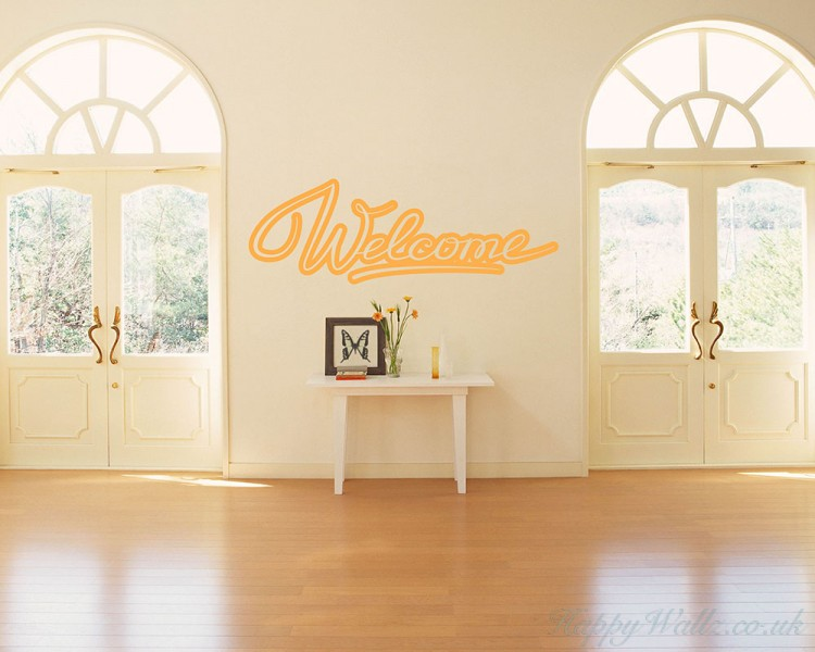 Quotes Wall Art Stickers