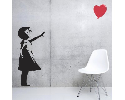 Silhouette Wall Stickers