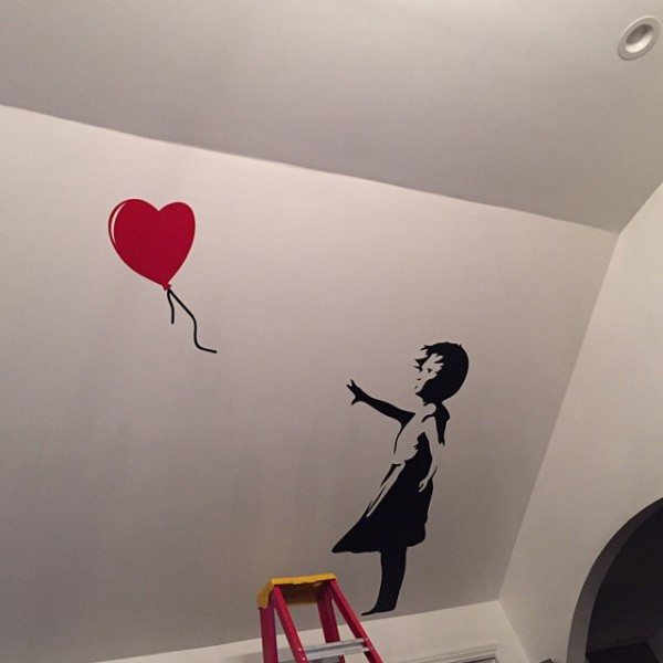 Reviews - How do you put up wall art stickers